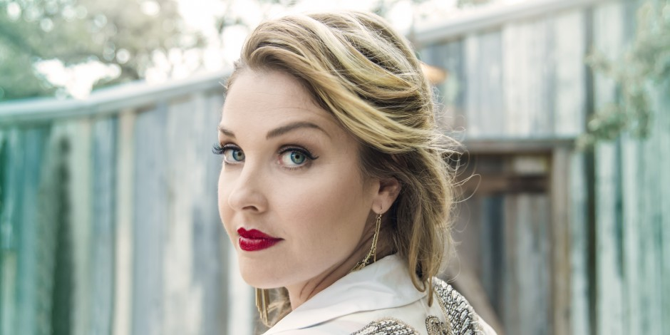 Sunny Sweeney on Her New Album, 'Trophy,' and Why She Thinks Trisha Yearwood 'Hung the Moon'