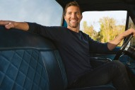 Josh Turner: The Cover Story