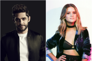 Thomas Rhett Announces Duet with Maren Morris, 'Craving You'