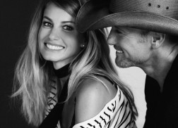 Listen to Tim McGraw And Faith Hill's New Duet, 'Speak To A Girl'