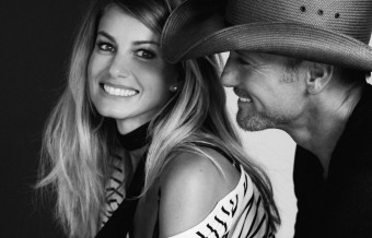 Listen to Tim McGraw And Faith Hill's New Duet