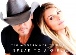 Tim McGraw and Faith Hill Explain What Drew Them to 'Speak to a Girl'