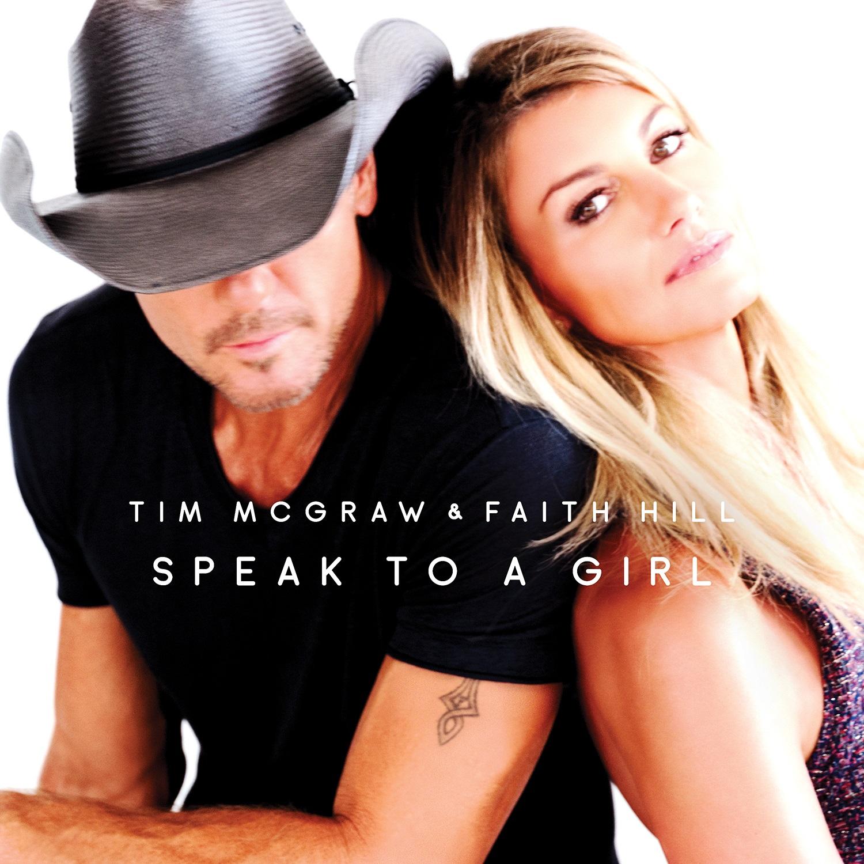 Tim McGraw and Faith Hill Explain What Drew Them to Speak