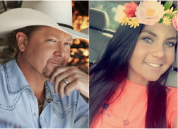 Florida Teen Visited by Tracy Lawrence Dies From Complications with the Flu