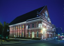 Ryman Auditorium to Host Community Day for 125th Anniversary Celebration