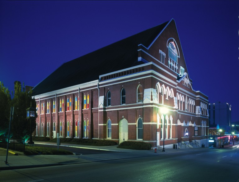 Ryman Auditorium to Host Community Day for 125th Anniversary Celebration
