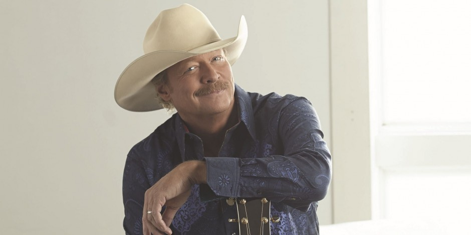 Alan Jackson Reveals Plan for 2020 Headline Tour