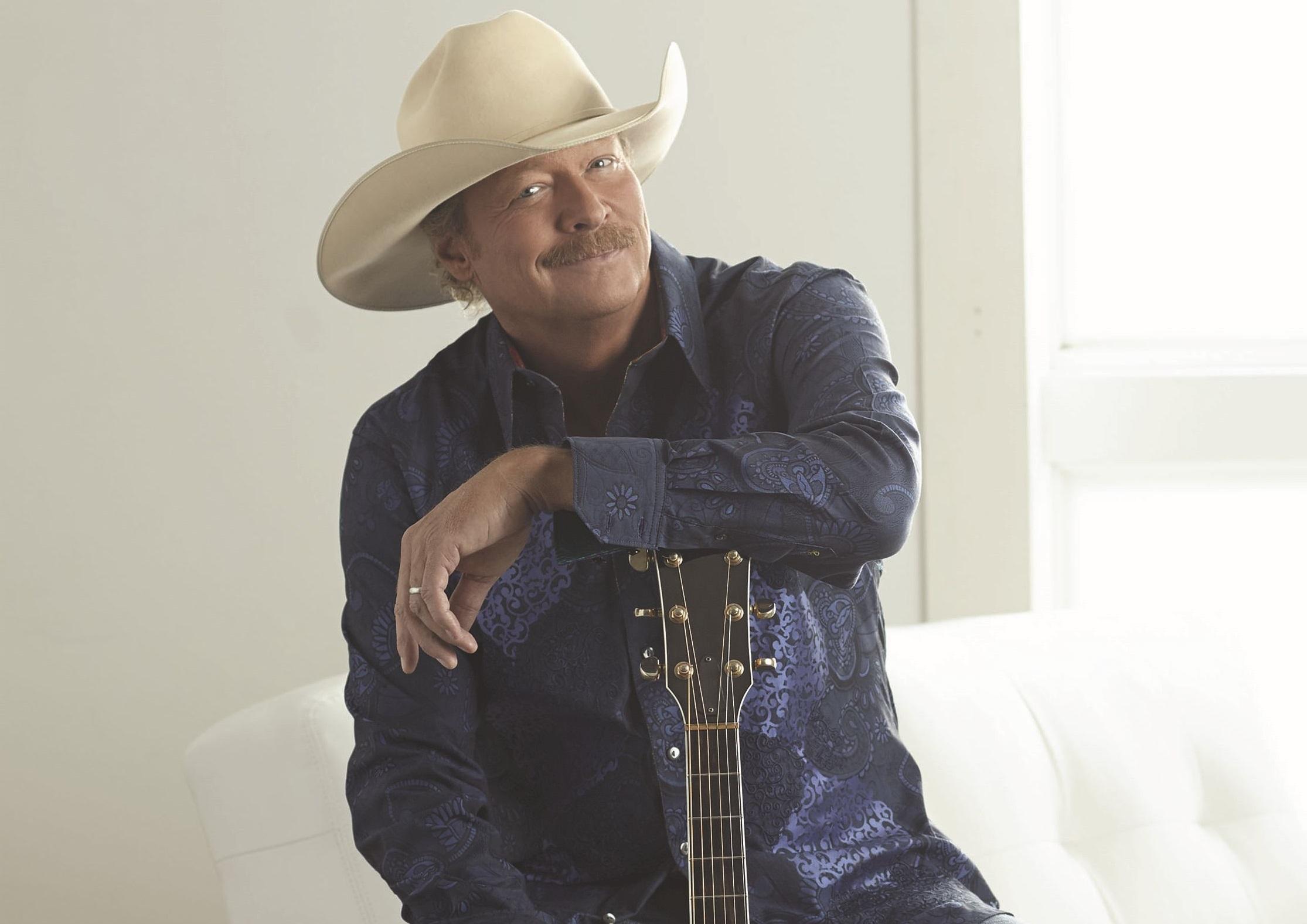 10 Essential Alan Jackson Songs Sounds Like Nashville
