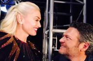 Blake Shelton Gets Why Fans Are Still in Shock Over Gwen Stefani Relationship