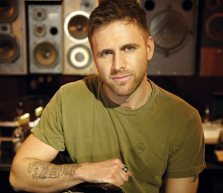 Canaan Smith's Nashville Favorites