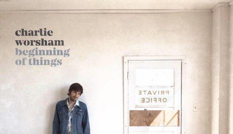 Album Review: Charlie Worsham's 'Beginning of Things'