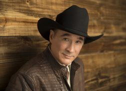 Clint Black Extends On Purpose Tour with Additional Dates
