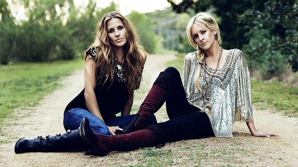 It Runs in the Family: 10 Talented Country Siblings