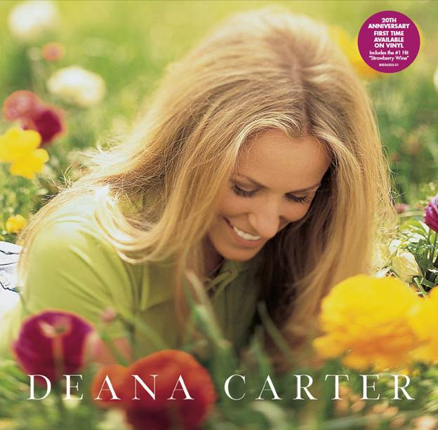 WIN a Deana Carter 'Did I Shave My Legs For This?' 20th Anniversary Deluxe Package