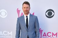Dierks Bentley Appointed to Nashville Airport Authority Board by Nashville Mayor