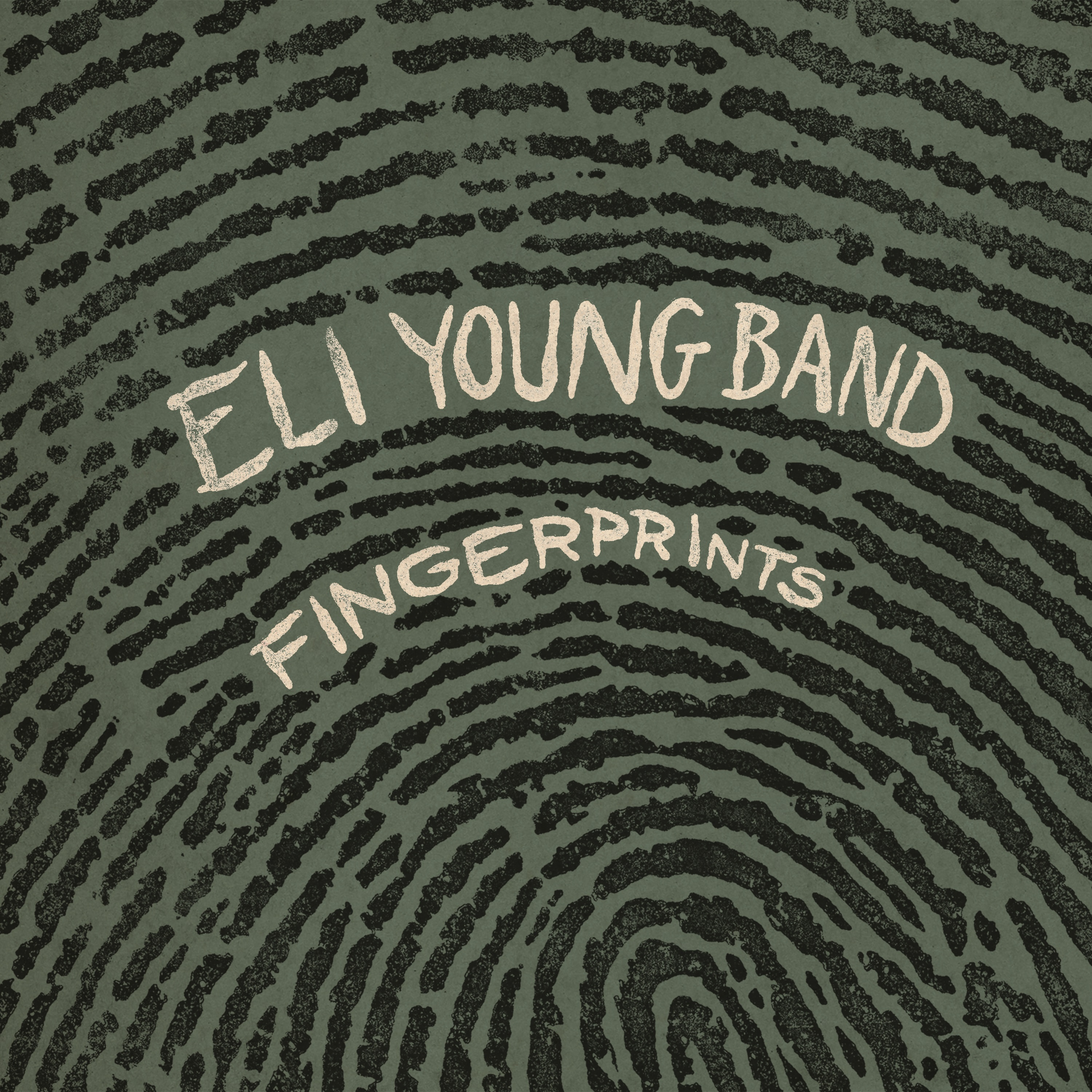 Eli Young Band; Cover Art Courtesy of The Valory Music Co.