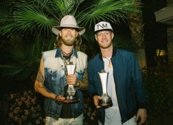 Florida Georgia Line Surprised with Early ACM Awards Wins