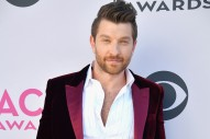 Brett Eldredge is Ready to 'Find A Gal That Wants My Heart'
