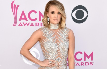 Carrie Underwood to Perform Live at ACM Awards