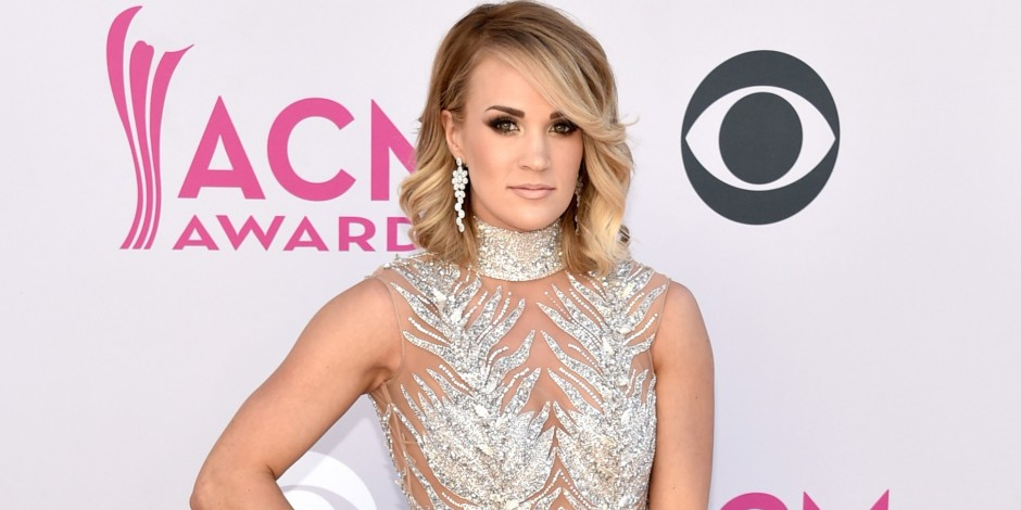 Carrie Underwood to Perform Live at the 53rd Annual ACM Awards