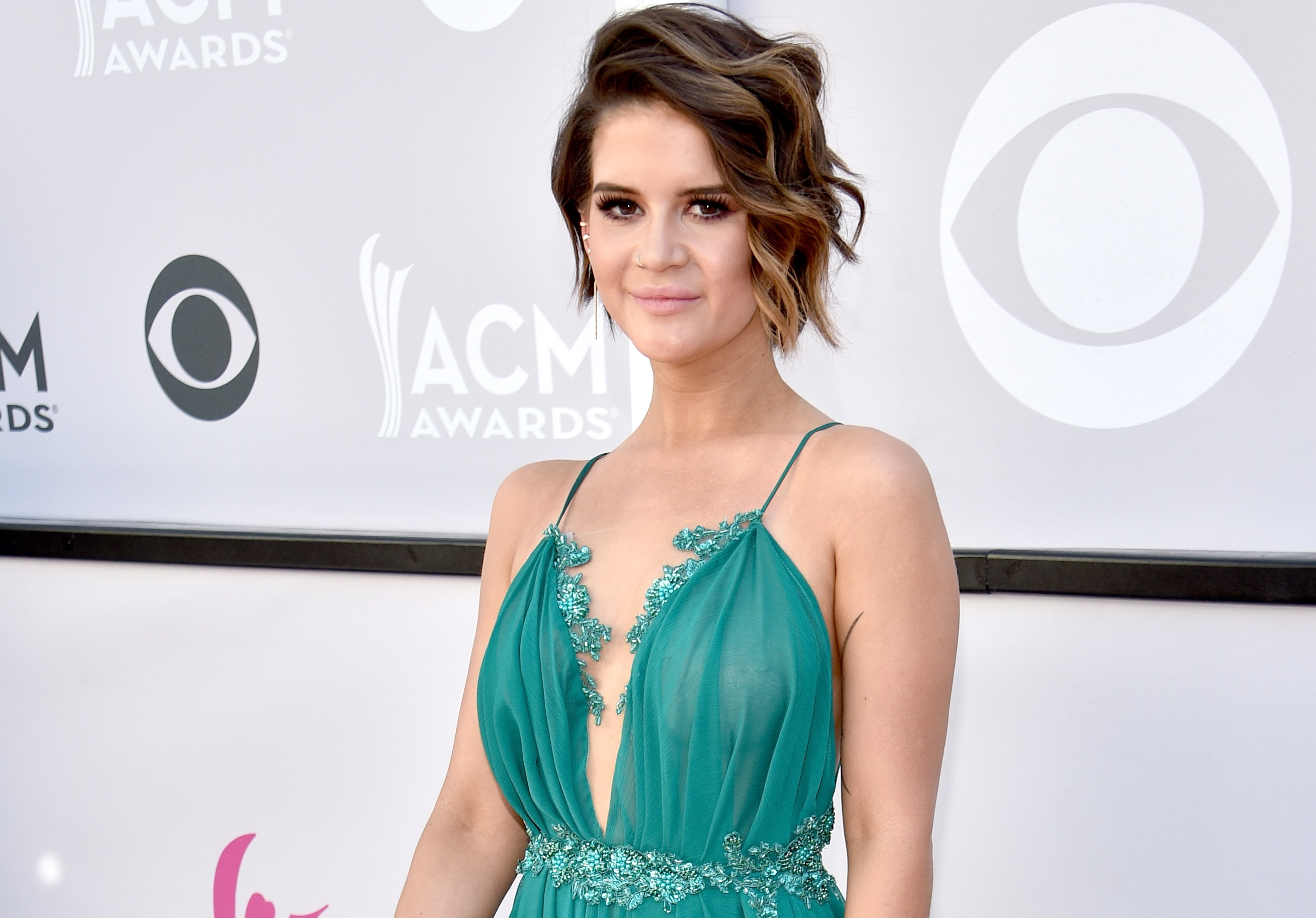 Maren Morris Feels 'Empowered' by New Short Haircut