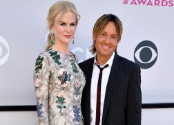 Nicole Kidman Calls Keith Urban's Songs 'Beautiful Gifts'