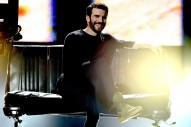 Sam Hunt's 'Body Like A Backroad' Stays Parked in No.1 Spot for Third Week
