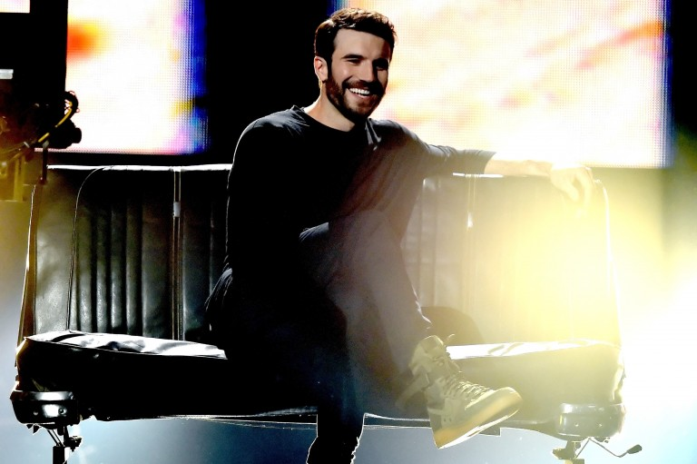 Sam Hunt Curates 'Nashional Music Festival' for Nashville