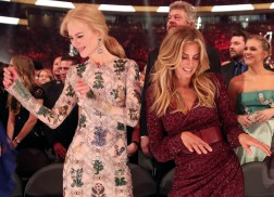 2017 ACM Awards: GIF Edition