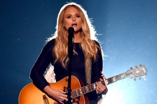 Miranda Lambert Reveals How She Relates to 'Tin Man'