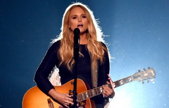 Listen to Miranda Lambert's New Single, 'Tin Man'