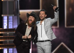 Brothers Osborne Triumphs to Win ACM Vocal Duo of the Year
