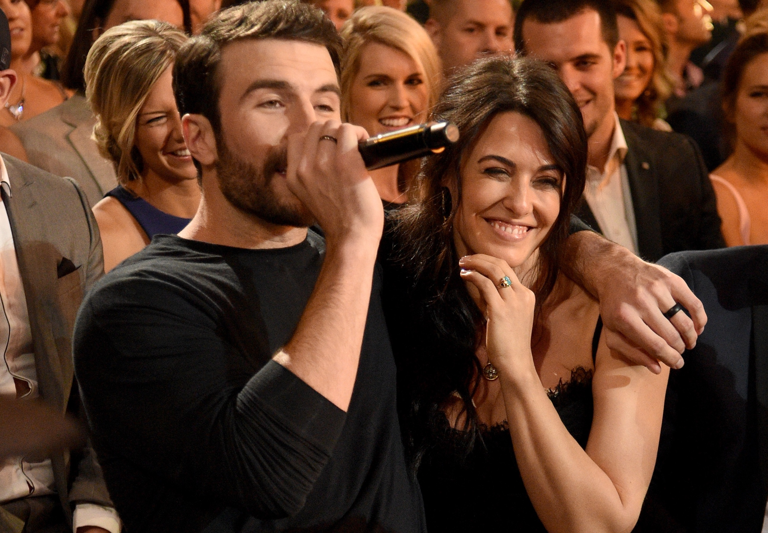 Sam Hunt Weds Hannah Lee Fowler in Intimate Hometown Ceremony