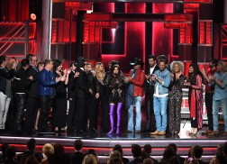 'Forever Country' Takes Prize for ACM Video of the Year