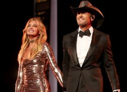 Tim McGraw and Faith Hill Premiere New Song, 'Break First'