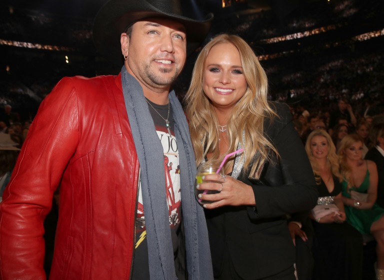Jason Aldean, Miranda Lambert, Garth Brooks + More Added to 52nd CMA Awards