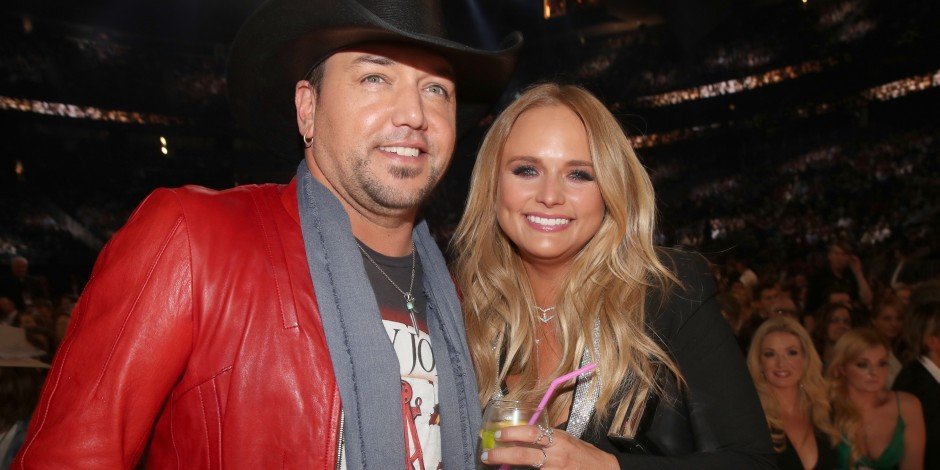 Jason Aldean Has Always Been a 'Big Fan' of Miranda Lambert as Collaborating Partner