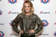Carrie Underwood To Be Inducted Into Oklahoma Hall of Fame