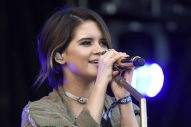 Maren Morris Finds the 20s Lifestyle to Be 'Hard' but 'Validating'