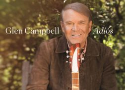 Glen Campbell Announces Final Studio Album, 'Adiós'