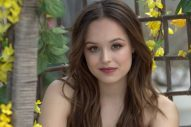 Hayley Orrantia Leaves Homesickness Behind with 'Give Me Back Sunday'