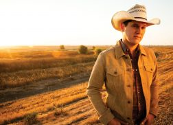 Jon Pardi Hopes Luke Bryan Will Take Him Fly Fishing