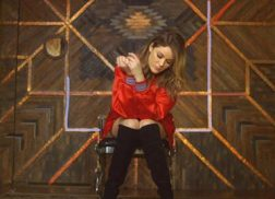 Jillian Jacqueline Makes Her 'Reasons' Known in New Music Video