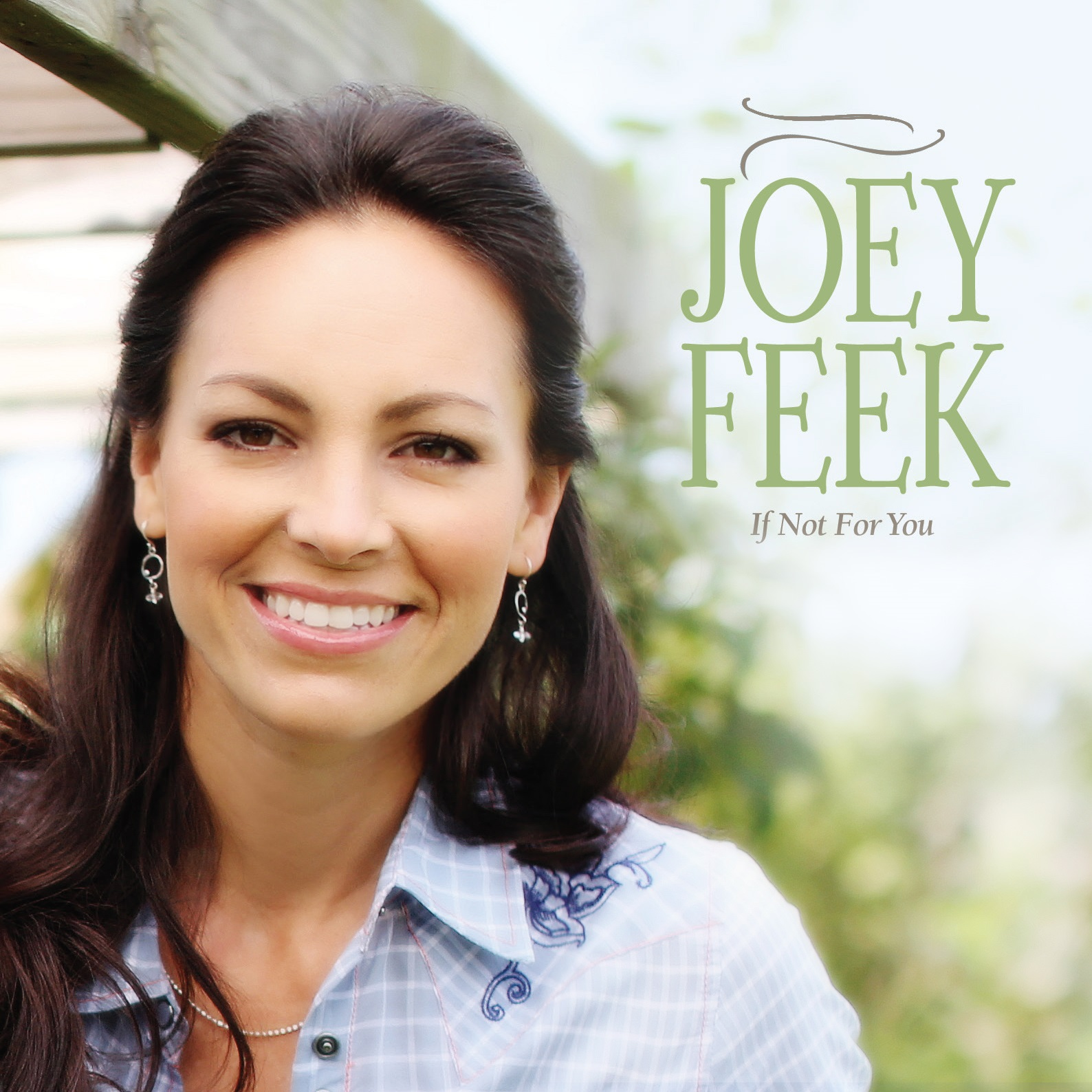 Album Review: Joey Feek's 'If Not For You'