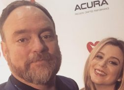 John Carter Cash and Wife Expecting Baby Girl
