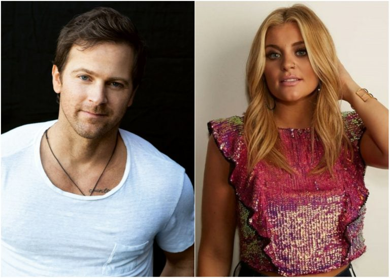 Lauren Alaina, Kip Moore Slated for 'Georgia On My Mind' Benefit Concert