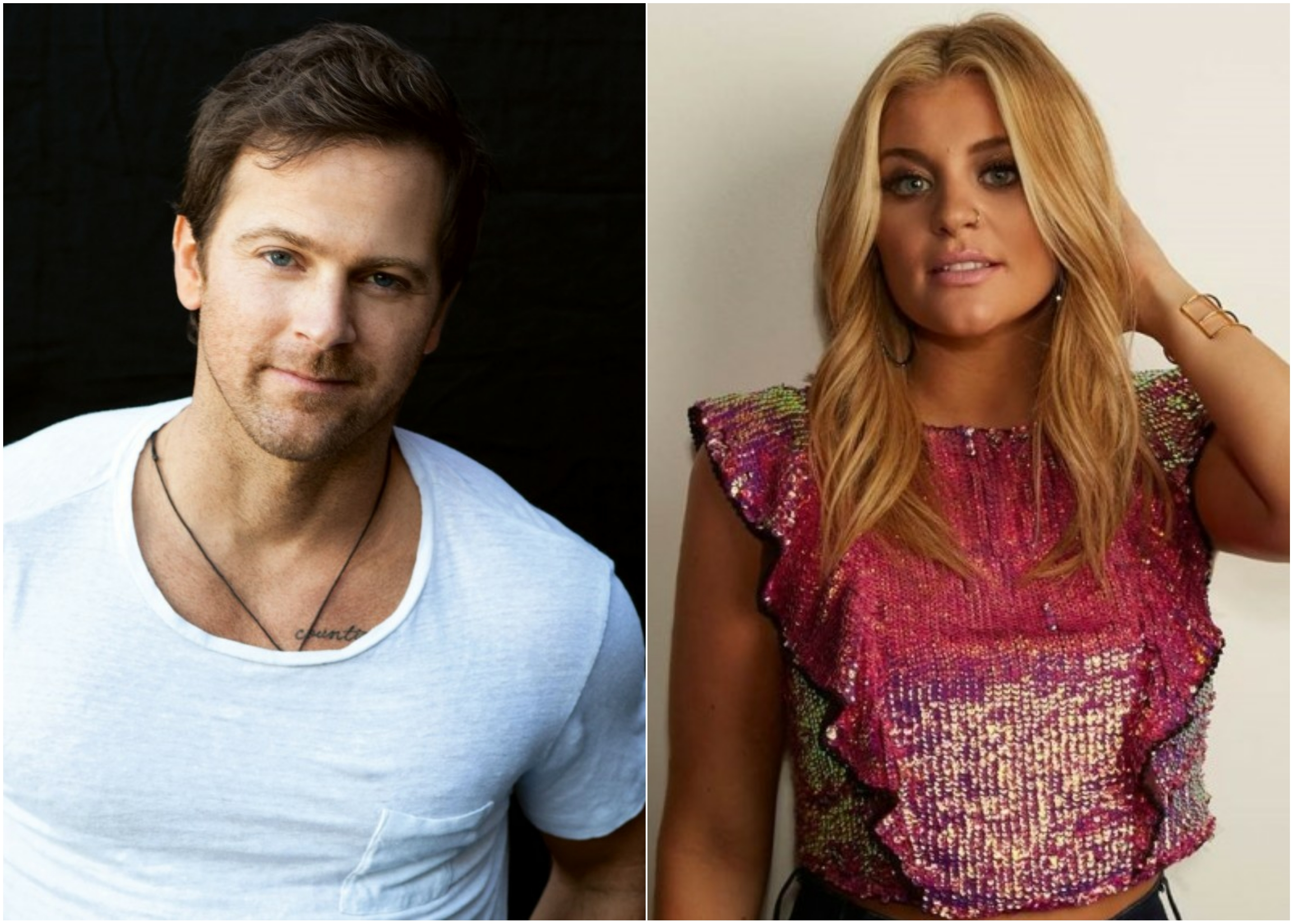 Lauren alaina dating kip moore