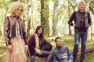 WIN a Signed Copy of Little Big Town's 'The Breaker'
