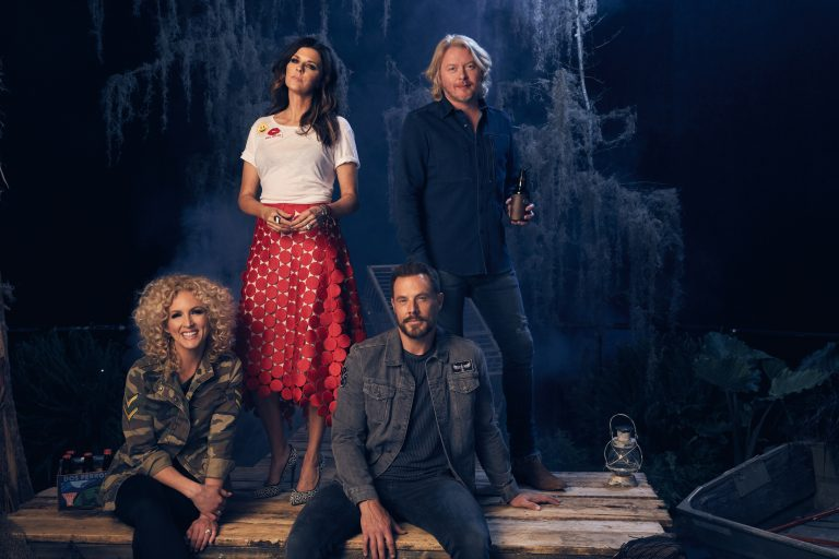 Little Big Town & Opry Entertainment Announce 'Boondocks' Merchandise Line