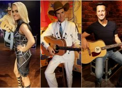 Madame Tussauds Attraction Opens in Nashville